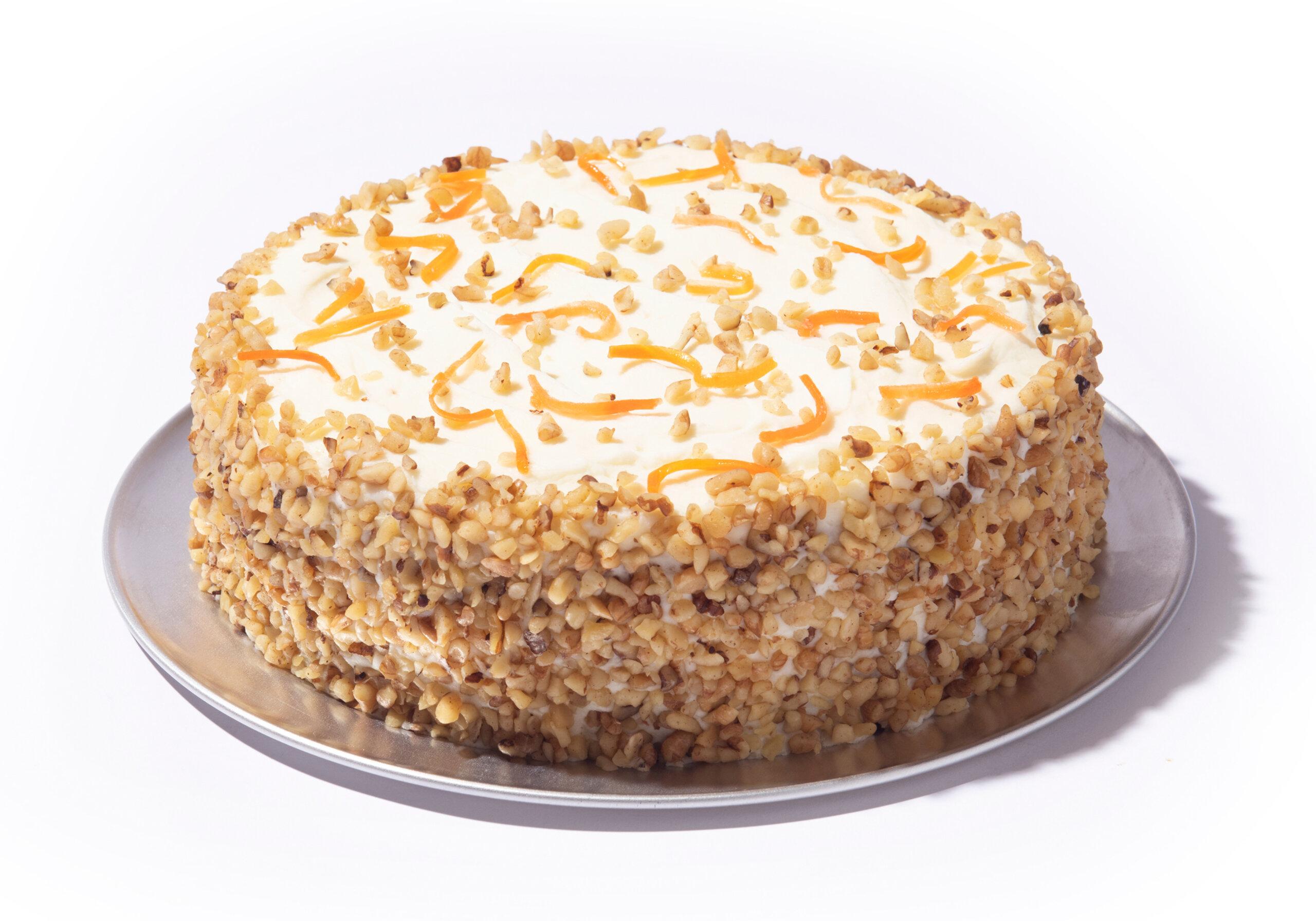Eli's Carrot Cake
