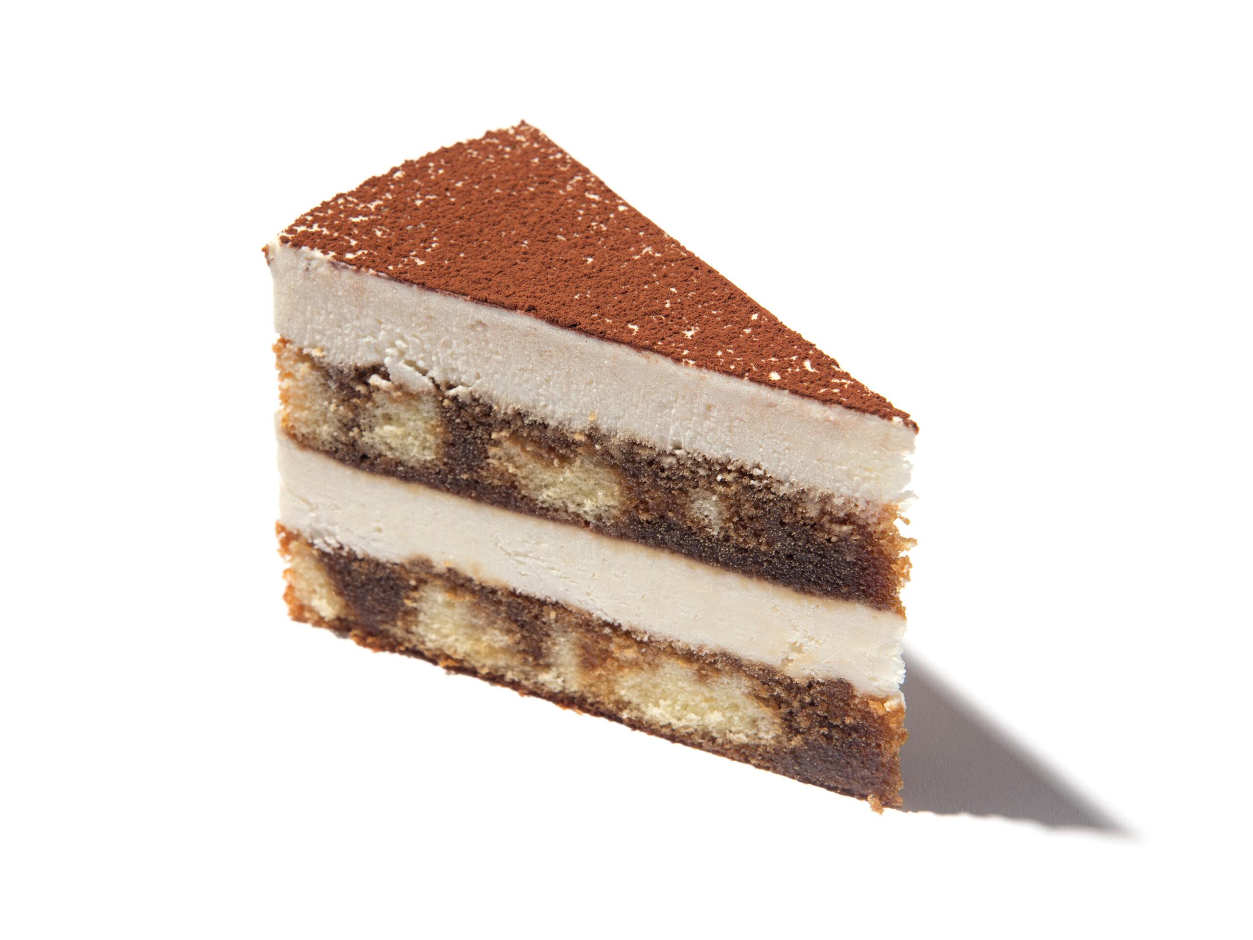 A slice of Eli's Tira Mi Su